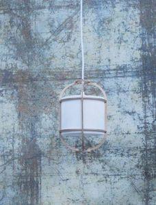ASSEMBLAGE M - curiosité - Hanging Lamp