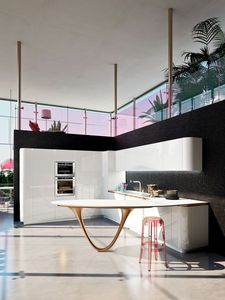 Snaidero - ola 25.. - Modern Kitchen