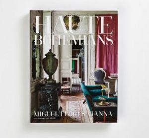 VENDOME PRESS - haute bohemians - Decoration Book