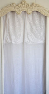Coquecigrues - rideau simplicité - Ready To Hang Curtain