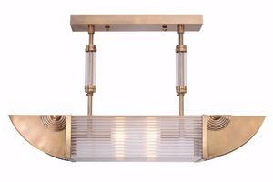 PATINAS - nizza pendant ii. - Hanging Lamp