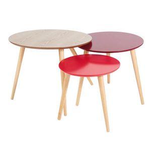 MAISONS DU MONDE -  - Nest Of Tables