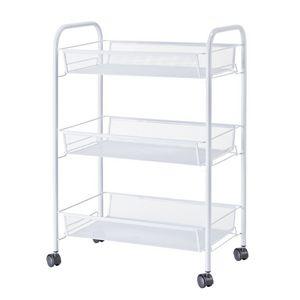 Zeller -  - Basket Trolley