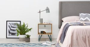 MADE -  - Bedside Table