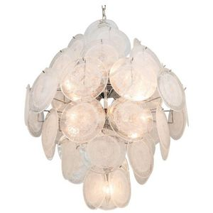 ALAN MIZRAHI LIGHTING - qz9595 pulegoso disc - Pendent