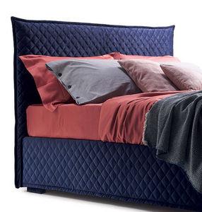 Milano Bedding - bahamas-- - Storage Bed