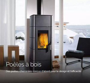 FONDIS®-ETRE DIFFERENT -  - Wood Burning Stove