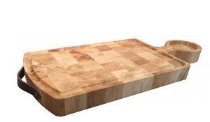 CHABRET - au bout rond par laurine - Cutting Board