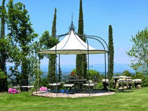 Unopiù - solaire - Pavilion