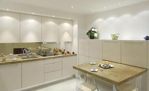 Cuisines Cormier -  - Modern Kitchen
