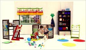 Stokke - chambre stokke® - Children's Bedroom 4 10 Years