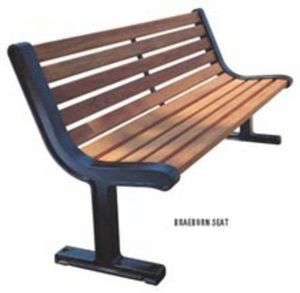 Orchard Street Furniture -  - Town Bench