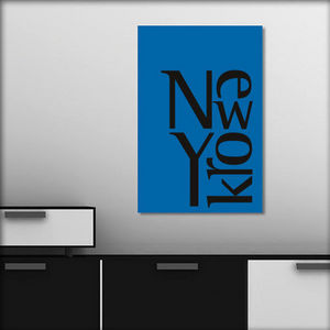 Granada Design - new york - Wall Decoration