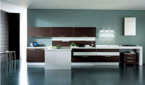 VITALI CUCINE - syntesi - Modern Kitchen