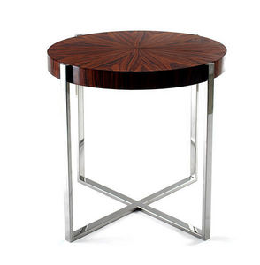 BOCA DO LOBO - broadway - Side Table