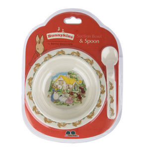 Royal Doulton -  - Child's Crockery Set