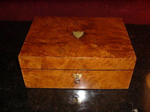 Marysa -  - Sewing Box
