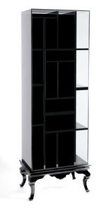 BOCA DO LOBO - tower - Bookcase