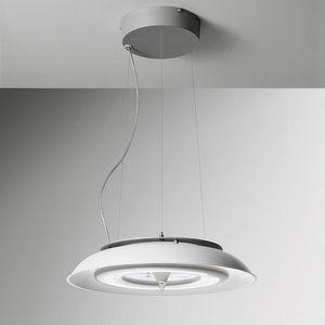 Metalmek - tornado sospensione 3 cavi - Hanging Lamp