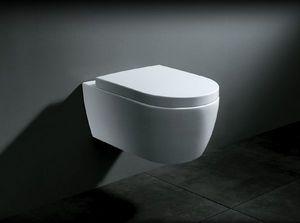 Thalassor - clario - Wall Mounted Toilet