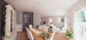 VIRGINIE GARIKIAN -  - Living Room