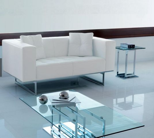 ITALY DREAM DESIGN - 2-seater Sofa-ITALY DREAM DESIGN-Diplomat