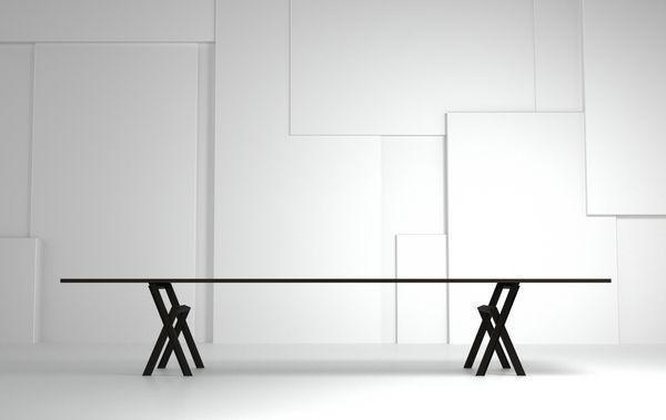 MA/U Studio - Operative desk-MA/U Studio-NET