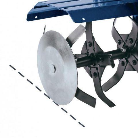 EINHELL - Cultivator-EINHELL-Motobineuse thermique 6 cv Einhell