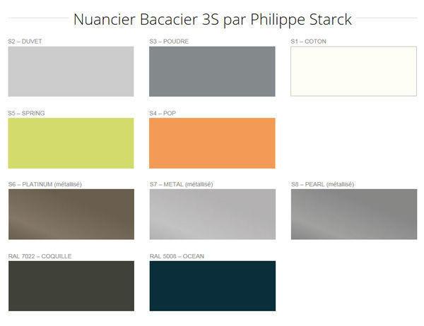 BACACIER 3S - Interior wall cladding-BACACIER 3S-VEGETAL