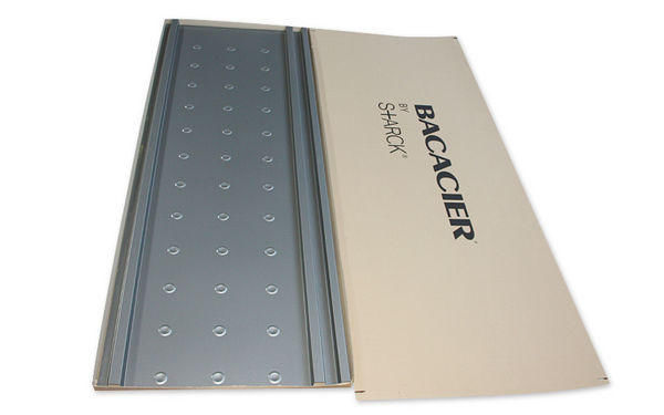 BACACIER 3S - Interior wall cladding-BACACIER 3S-POINT