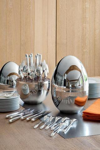 Christofle - Cutlery-Christofle