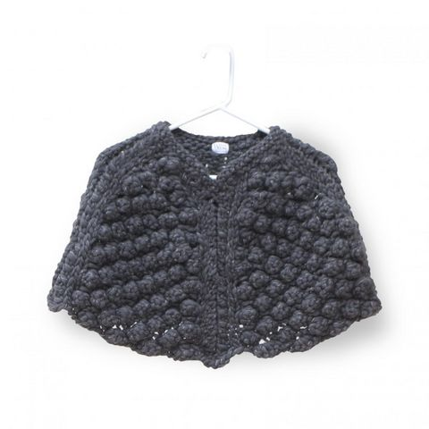 Welove design - Cache shoulders-Welove design-Ponchos