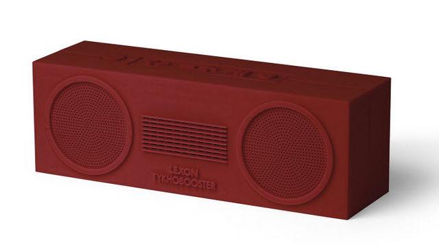 Lexon - Portable loudspeaker-Lexon-TYKHO BOOSTER