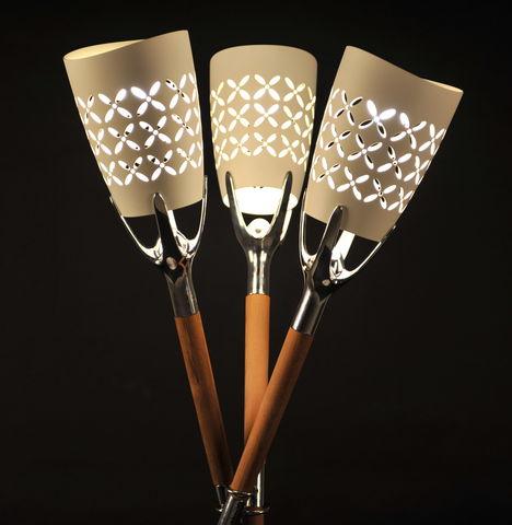 MAIORI - Floor lamp-MAIORI-La Lampe Parade