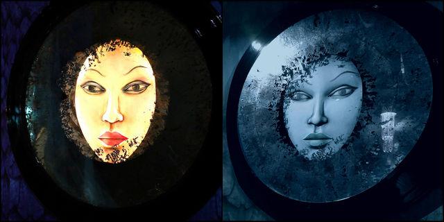 EGLIDESIGN - Mirror-EGLIDESIGN-Hypnosis