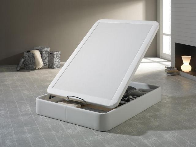DUPEN - Storage bed-DUPEN