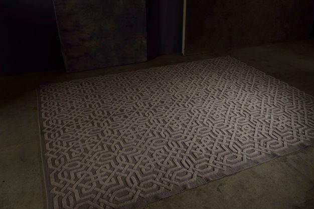 Mohebban - Modern rug-Mohebban-HAMPTON COLLECTION HL160C