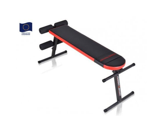 DKN FRANCE - Exercise bench-DKN FRANCE-MH-L104
