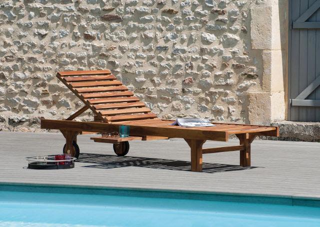 VIVENLA - Sun lounger-VIVENLA-Chavelli
