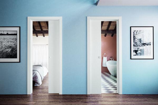 Scrigno - Internal sliding door-Scrigno-Pratico