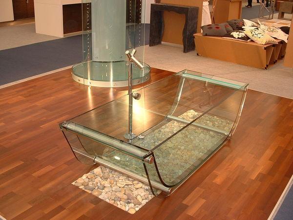 Prizma - Freestanding bathtub-Prizma-Tulip bathtub