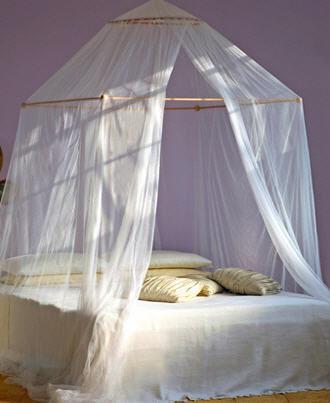GRIGOLITE - Mosquito net-GRIGOLITE-Tina