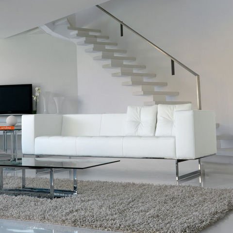 ITALY DREAM DESIGN - 3-seater Sofa-ITALY DREAM DESIGN-Diplomat