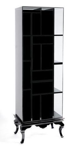 BOCA DO LOBO - Bookcase-BOCA DO LOBO-Tower