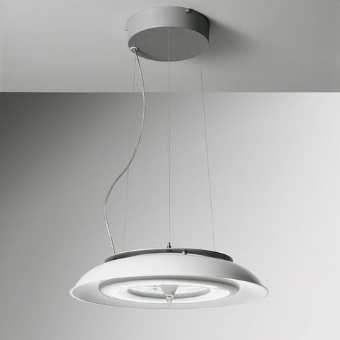 Metalmek - Hanging lamp-Metalmek-Tornado Sospensione 3 Cavi