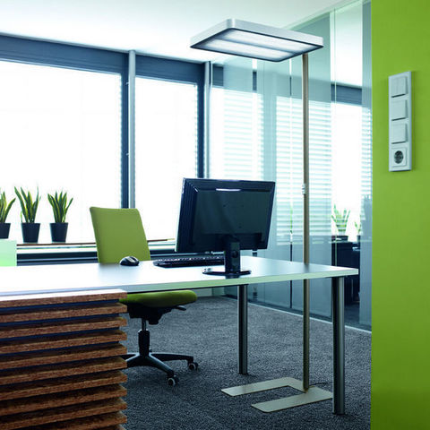 WALDMANN ECLAIRAGE - Floor lamp-WALDMANN ECLAIRAGE-ATARO