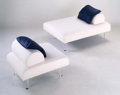 Yamakado Hiroyuki - Adjustable sofa-Yamakado Hiroyuki-STICK