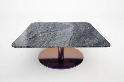 BARMAT - Square coffee table-BARMAT-BAR.1026.2000