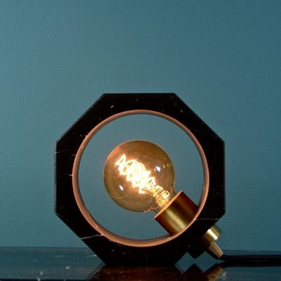 MATLIGHT Milano - Table lamp-MATLIGHT Milano-Octagon