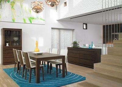 Skovby - Dining room-Skovby